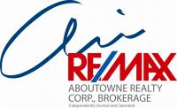 Re/Max Aboutowne Realty