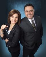 Fay Elahi & Mark Rahmani