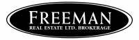 Freeman Real Estate Ltd. Brokerage