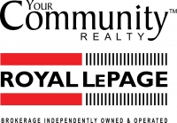 Royal LePage Your Community Realty., Brokerage