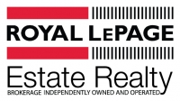 Royal LePage Estate Realty, Brokerage