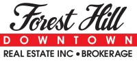 FOREST HILL REAL ESTATE INC. BROKERAGE, DOWNTOWN BRANCH