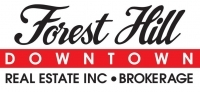 FOREST HILL REAL ESTATE INC. BROKERAGE, DOWNTOWN
