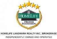 Homelife Landmark Realty Inc
