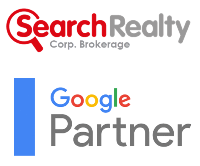 Search Realty Corp., Brokerage