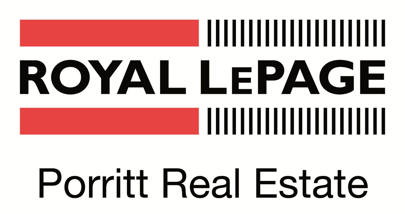 Royal LePage Porritt Real Estate