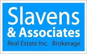 Slavens & Associates Real Estate Inc., Brokerage
