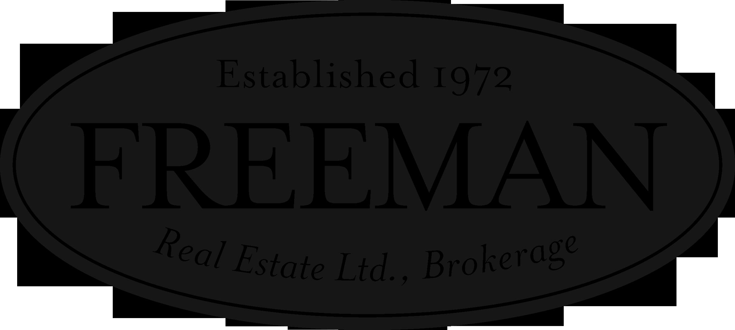 Freeman Real Estate Ltd
