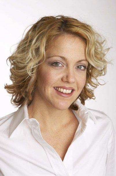 Sarah Syrja