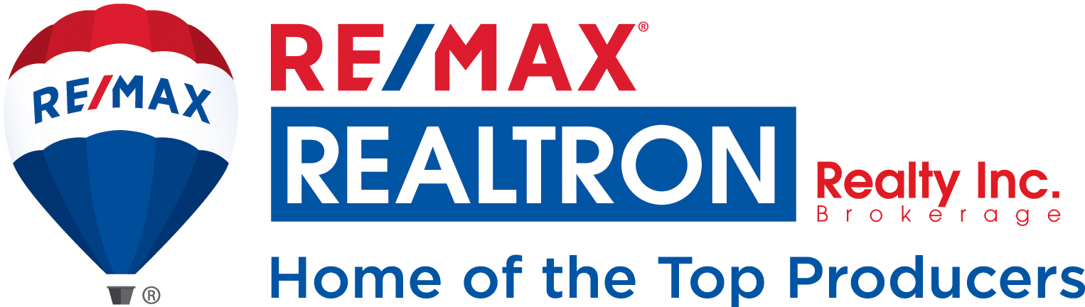 REMAX REALTRON REALTY INC.