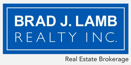 Brad J. Lamb Realty Inc.