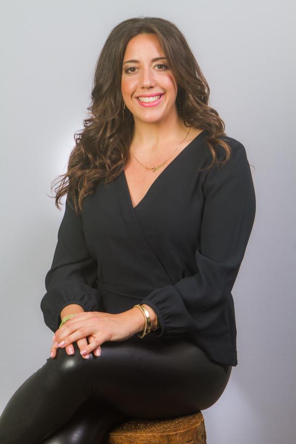 Rebecca Klaczkowski