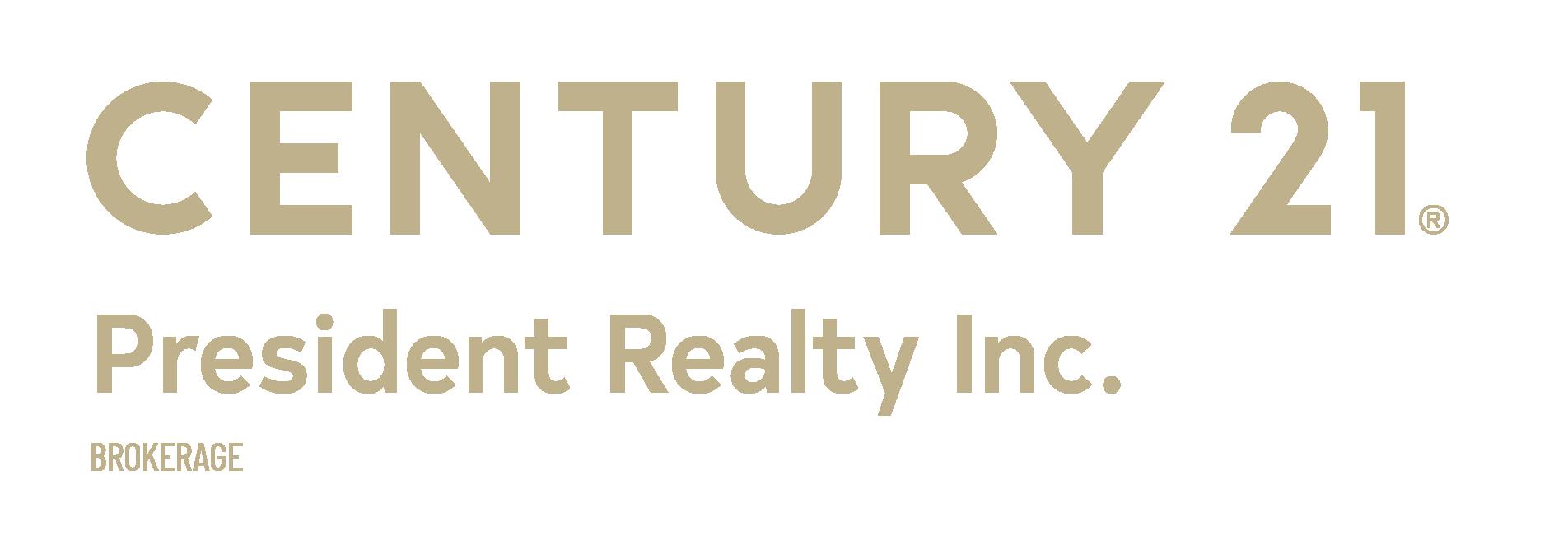 Century 21 President Realty