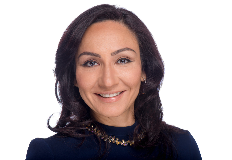 Monica Nagpal