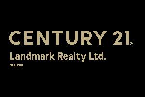 CENTURY 21 Landmark Realty Ltd. Brokerage
